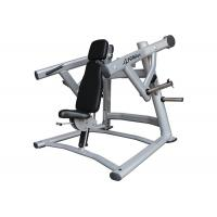Wholesale Gym Fitness Hammer Strength Plate Loaded Equipment / Shoulder Press Precor Machine from china suppliers