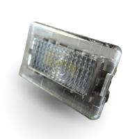 Wholesale Ultra-bright LED Interior Light Upgrade Kit for Model S & X (4 pack) from china suppliers