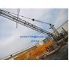 QD1840 Luffing Derrick Crane Working Boom 18meters 10T Load 440volts 60hrz for sale