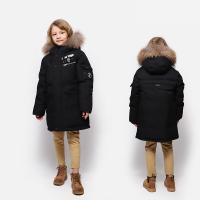 China Best Selling Products Outdoor Keep Warm Outerwear Padded Down Feather Jacket For Boys for sale