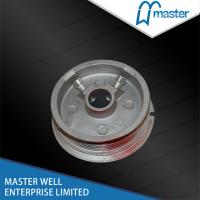 """Wholesale Aluminum cable drum for garage door use / standard 8"""" cable drum / 10"""" cable drum / 12' cable drum from china suppliers"""