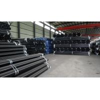 Wholesale ASTM A53GR.B Seamless Tubular Carbon steel Pipes for pipeline projects from china suppliers