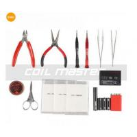 Wholesale e cig 100% original Coil master DIY V2 Vape tool kit factory price wholesale from china suppliers