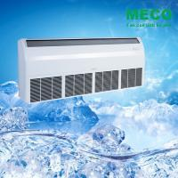 Quality Ceiling Floor Exposed Horizontal Fan Coil Unit with Low Noise MFP-85ZDM for sale