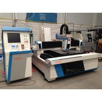 Wholesale Electrical cabinet Stainless steel laser cutting machine with laser power 800W from china suppliers