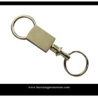 Wholesale Promotional custom silicone keychain,rubber keychain,key ring from china suppliers