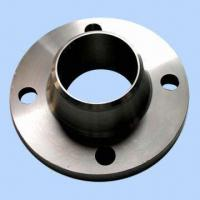 Wholesale Titanium flange, forged/stainless steel/weld neck/slip-on/lap joint flange, pipe fittings from china suppliers