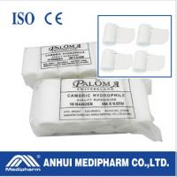 Wholesale Absorbent Cotton Gauze Roll from china suppliers
