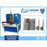 Wholesale Steel Belt Seam Welding Machine , Lower Voltage Nickle Belt Seam Welder from china suppliers