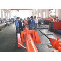 Wholesale Horizontal Miter Gate Engine Hoist Hydraulic Cylinder QRWY For Industrial from china suppliers