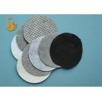 Wholesale High strength Needle Punched Felt / Non Woven Non-Slip Mat With PE Felt from china suppliers