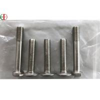 Wholesale 2205 Chrome Nuts And Bolts Duplex Stainless Steel Hex Bolts And Nuts from china suppliers