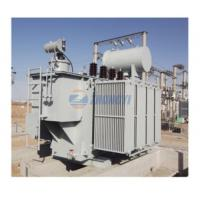 China Distinguish Between Dry Type Transformer and Oil Immersed Transformer from The Outside for sale
