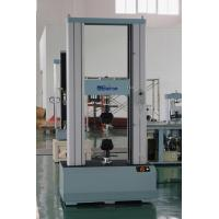 Quality WDW-100 Electronic Universal Testing Machine, Metal & Non-metal materials test, high accuracy for sale
