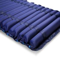 Wholesale 0.3 - 0.4mm Medical Air Mattress , Folding Anti Decubitus Air Mattress For Hospital from china suppliers