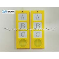 Wholesale ABC Alphabets Sound Module For Child Sound Book, Child Board Book from china suppliers