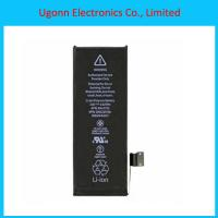 Quality iPhone 5S Battery Replacement for sale