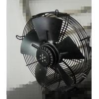 Wholesale High Efficiency Steel EC Axial Fan Blower For Houses And Buildings Ventilation System from china suppliers