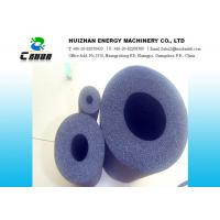 Closed cell Flexible Thermal Foam Air Conditioning Insulation Pipe For High And Low Temperature Resistance