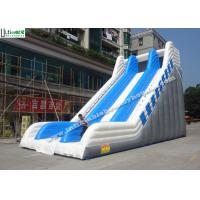 Wholesale Giant Commercial Inflatable Slides from china suppliers