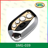 Wholesale SMG-039 Remote duplicator rolling code 433mhz electric gate remote from china suppliers