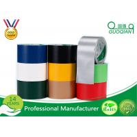 Wholesale Industrial Cloth Duct Tape for Carton Packaging High Temperature Duct Tape from china suppliers