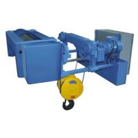Wholesale 0.5 - 50 Ton Lifting Capacity Electric Portable Crane Hoist For Heavy Duty Industrial from china suppliers