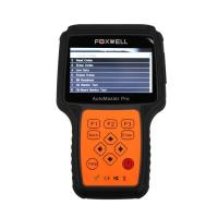 Wholesale Easter Promotion Foxwell NT644 AutoMaster Pro All Makes Full Systems+ EPB+ Oil Service Scanner Get Free Foxwell Code Rea from china suppliers