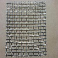 China Professional 4mesh 1.6 mm wire dia. Inconel 600 Wire Mesh for aerospace industry on sale
