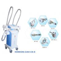 Wholesale Dual Mono PolaR RF Lipo Laser Slimming Machine Cellulite Reduction Equipment from china suppliers