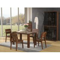 furniture by wooden dining room sets tables and chairs for apartments
