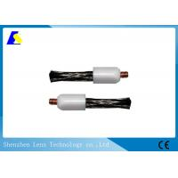 China Tips M6 Thread Parts Cleaning Brush Producing Electro - Chemical Cleaning Action for sale