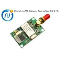 Wholesale Universal 433mhz / 868 1km Long Range RF Transceiver Module 9600bps JZX871 from china suppliers