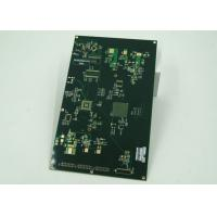 Wholesale Dark Green Soldered Multilayer PCB ENIG Plating OEM Service Supported from china suppliers