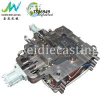 China Conventional Unit Pressure Die Casting Mould for Aluminum Die Casting Process on sale