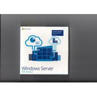 Wholesale Global Area Windows Server 2016 Std 5 User CALs With 16 Cores High Performance from china suppliers