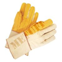 Buy cheap Cow Split Leather Safety Welding Gloves (ZM14) from wholesalers