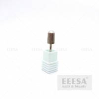 Wholesale Plastic Tube Package Salon Nail Tools Tungsten Carbide Nail Drill Bits from china suppliers
