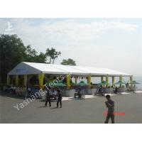 Buy cheap School Luxury Outdoor Party Coast Tents for Winter, Decorated Garden Party Marquees from wholesalers