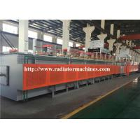 380V High Temperature Sintering Furnace , Electric Heat Treatment Equipment for sale