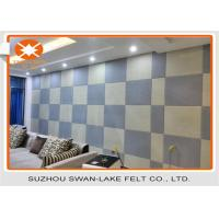 Wholesale Soundproofing Polyester Fiber Acoustic Panel for Sitting Room from china suppliers