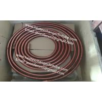 Wholesale Extrusion HIGH Fin heating coils ,11FPI extruded HIGH fin tube from china suppliers