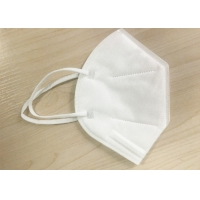 Wholesale Anti Odour KN95 Filter Masks from china suppliers