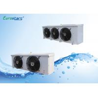 Wholesale High Efficiency Cold Room Walk In Freezer Evaporator Counter Flow Cooling Type from china suppliers