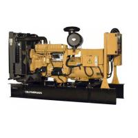 Wholesale 6 Cylinder Genset Diesel Generator 220 kw , 1306C-E87TAG6 from china suppliers