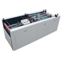 Wholesale Semi Automatic Case Making Machine For Making Hard Bookcase from china suppliers