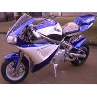 Wholesale Pocket Bikes 110cc,single cylinder, 4-stroker,air-cooled ,electric+kick start,good quality from china suppliers