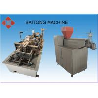 Quality Plastic Blow Machine , Pe Pp Reciprocating Extruder Middle Air Up Blow Molding for sale