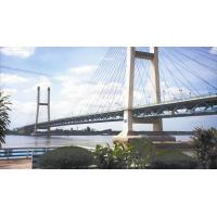 Buy cheap Permanent Cable Stay Bridges from wholesalers