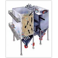 Wholesale HQMM coal mill special gas box pulse cloth air purifierionizer dust collector from china suppliers
